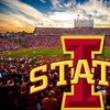 62% Off Ticket to Iowa State Football Game