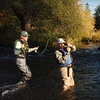 52% Off Fly-Fishing Weekend in Fall River Mills