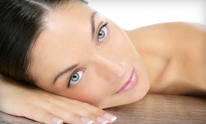 Vivid Salon and Spa - St. Lucie West: $35 for a Pore-Cleansing Facial at Vivid Salon and Spa in Port St. Lucie ($70 Value)
