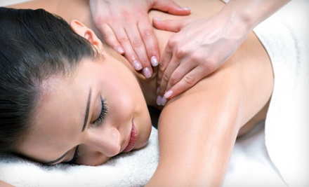60-Minute Massage and 15-Minute Facial (a $100 value) - Denny Kemp Salon and Spa in Minneapolis