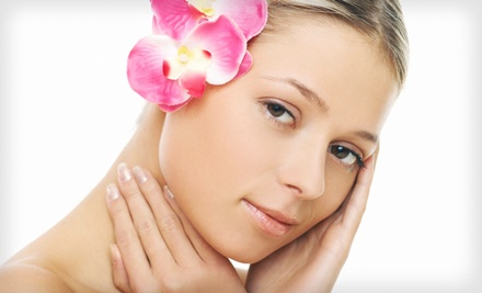 3 IPL Treatments (an $850 value) - Yuvan MedSpa & Wellness Center in Cornelius