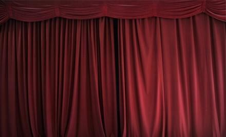 Gainesville Community Playhouse: