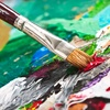 Half Off Adult Painting Class at The Tipsy Canvas