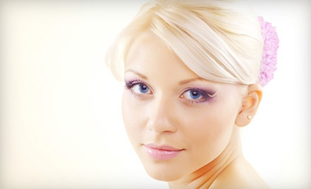Choice of a Diamond or Crystal Microdermabrasion (a $60 value) - Orchid Skin Care in Glendale