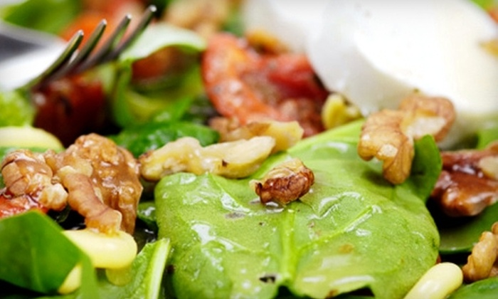 All Mixed Up - Ocean: Takeout Salads and Sandwiches or Catering Platters at All Mixed Up in Ocean