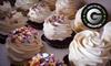 BABYCAKES2GO - Perrysburg: $12 for One Dozen Cupcakes at Babycakes2go ($25 Value)