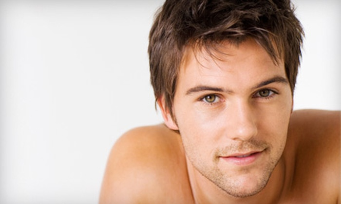 FM Hair Studio - West Loop: $19 for One Men's Haircut at FM Hair Studio ($45 Value)