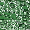 Up to Half Off Admission to Corn Maze in Shakopee