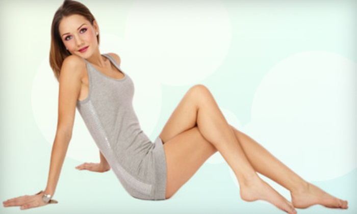 Pamperme Day Spa - Collingwood: $65 for a Spa Pedicure and Facial at Pamperme Day Spa in Collingwood ($135.60 Value)