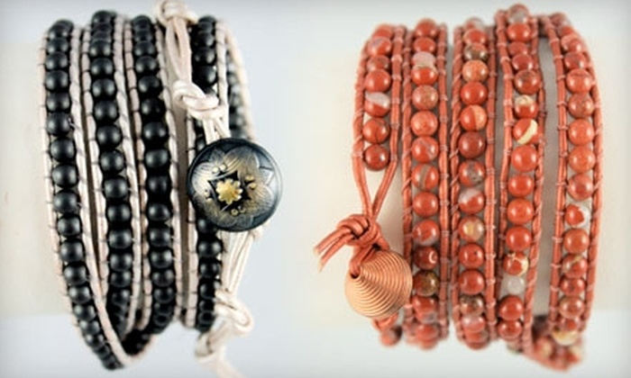 Bead Works, Inc. - Franklin: $10 for $25 Toward a Bead Class or Repairs at Bead Works, Inc.