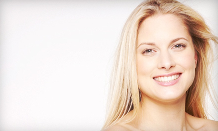 Catti Cosmetics & Skincare - Carmel Science and Technology Park: One or Three Diamond-Tipped Microdermabrasion Treatments at Catti Cosmetics & Skincare in Carmel (Up to 67% Off)