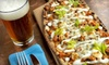 District Bar – Up to 68% Off Gourmet Pub Fare