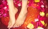 Diamond Nails & Spa - Madison: $15 for a Spa Pedicure at Diamond Nails & Spa ($30 value)