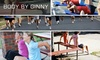 Body By Ginny - Washington DC: One-Month Unlimited Boot Camp Fitness at Body by Ginny