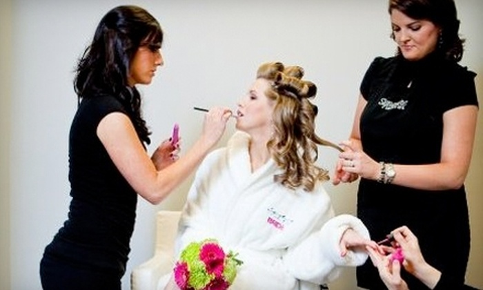 Signature Salon and Day Spa - Nampa: $35 for a Body Scrub and Spa Wrap at Signature Salon and Day Spa in Nampa ($70 Value)