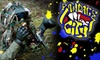 Rampage Paintball - Multiple Locations: $25 for Four Hours of Outdoor Play or Two Hours of Indoor Play, Plus Equipment and 500 Paintballs, at Rampage Paintball (Up to a $54 Value)