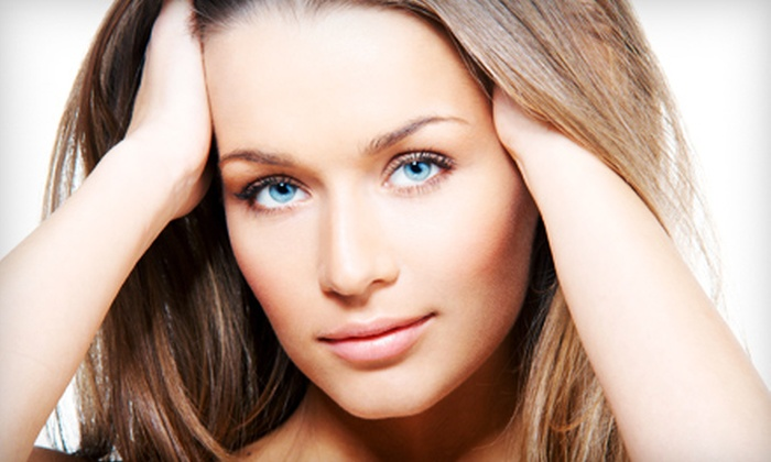 Epidermis - Sans Souci Estates: $49 for a Signature Facial with Microdermabrasion at Epidermis in North Miami ($160 Value)