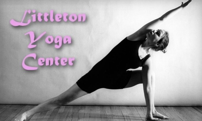 Littleton Yoga Center - Charter: $15 for Three Classes at Littleton Yoga Center ($51 Value)