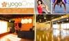 YogaOne Studios  - Midtown: Five Yoga Classes at YogaOne Studios (Only $5 a Class)