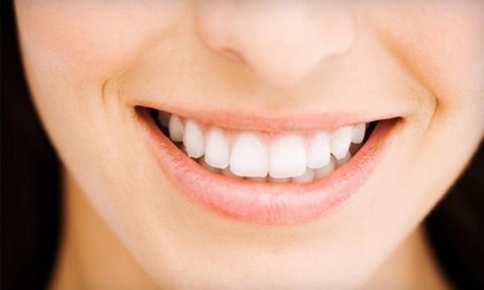 Green Brook Family Dental - Green Brook: $150 for Sapphire Teeth Whitening at Green Brook Family Dental ($450 Value)
