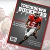 """60% Off """"Touchdown Buckeyes Magazine"""""""