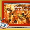 Half Off at Magpies Gourmet Pizza