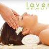 Half Off Aromatherapy Massage in Campbell