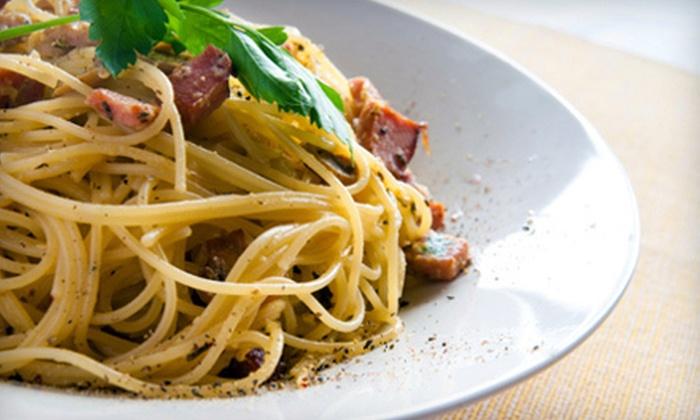 Brunello Ristorante Italiano - Brunello Ristorante Italiano: $30 Worth of Italian Dinner Fare and Wine