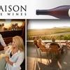 53% Off at Cuvaison Estate Wines