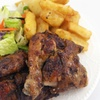 40% Off Peruvian–Style Chicken at King Pollo