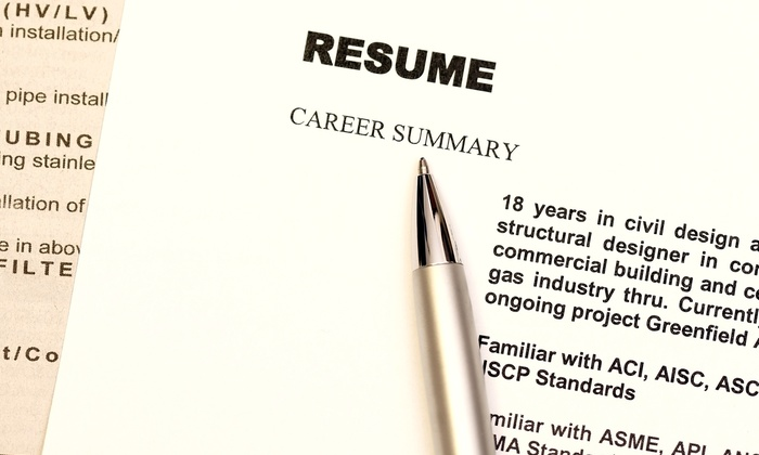 Mjf Resumes - Wyndmoor: $100 for $200 Toward Resume Services — MJF Resumes