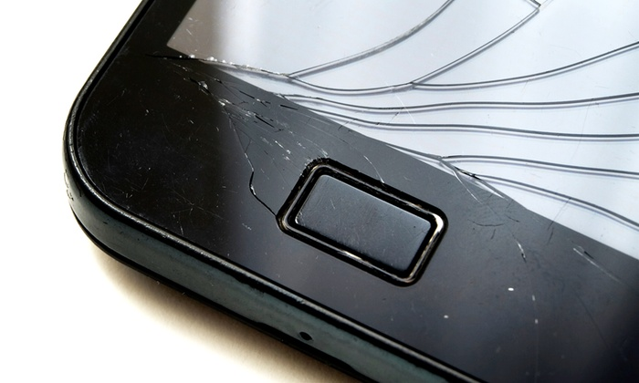 Texas Cell - South Side: Cell Phone Repairs at Texas Cell (Up to 53% Off). Three Options Available.