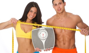 B Dazzled Lipo Light: Fat-Reduction Treatments at B Dazzled Lipo Light (Up to 86% Off). Five Options Available.