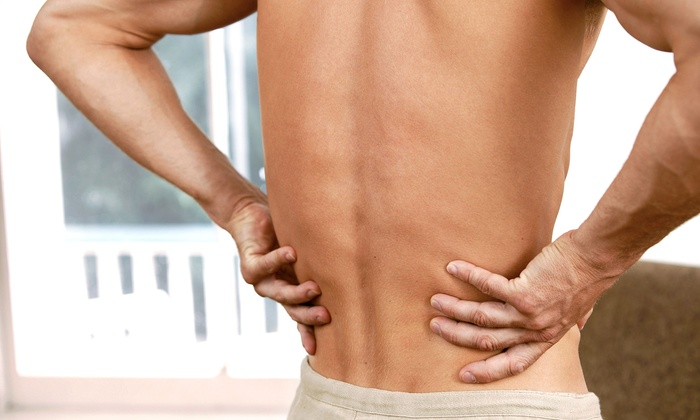 Atlas Pain Institute - Multiple Locations: Chiropractic Exam with Posture Analysis and Option of One or Three Massages at Atlas Pain Institute (Up to 88% Off)
