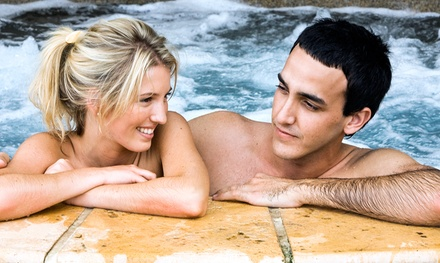One or Two One-Hour Private Hot-Tub Sessions for Two at Elements Hot Tub Spa in Amherst (Up to 50% Off)