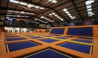 Trampoline Park Access for Up to Four at Air Vault (Up to 44% Off)