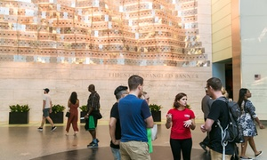 Up to 40% Off Guided Tour at Washington Dc Urban Adventures at Washington Dc Urban Adventures, plus 3.0% Cash Back from Ebates.