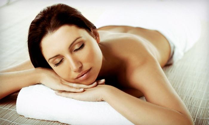 Adiva's Ageless Aesthetics Spa - Crestview: One or Three 60-Minute Massages at Adiva's Ageless Aesthetics Spa (Up to 58% Off)