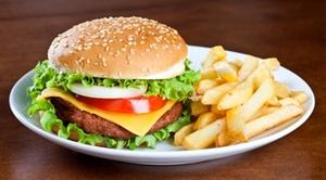 The Boss Burger: 60% off at The Boss Burger