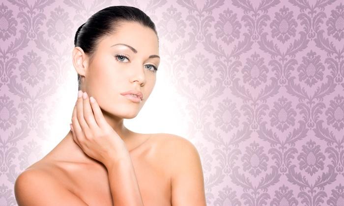 Beauty Oase - Beauty Oase: Diamant-Mikrodermabrasion inkl. Augenbrauenkorrektur in der Beauty-Oase ab 24,90 € (bis zu 74% sparen*)