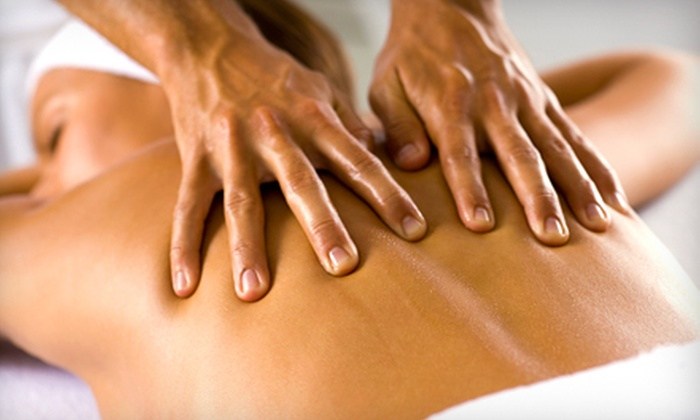 Unity Holistic Health & Medical Center - West Hollywood: $50 for 55-Minute Custom Massage and Chiropractic Assessment at Unity Holistic Health & Medical Center in West Hollywood ($180 Value)