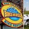 51% Off Full-Day Comfort Bike Rental