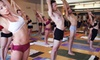 Bikram Yoga Sandy - Sandy: $19 for One Month of Unlimited Classes at Bikram Yoga Sandy ($150 Value)