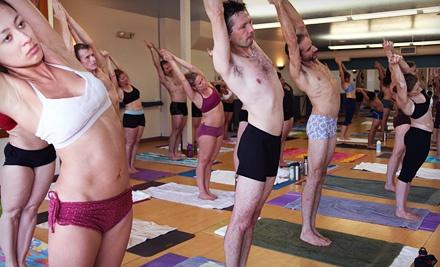 Bikram Yoga Sandy  - Bikram Yoga Sandy in Sandy