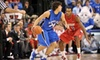 Saint Louis University Billikens - Midtown: $10 for One Ticket to Saint Louis University Men's Basketball at Chaifetz Arena (Up to $24.50 Value). Three Games Available.