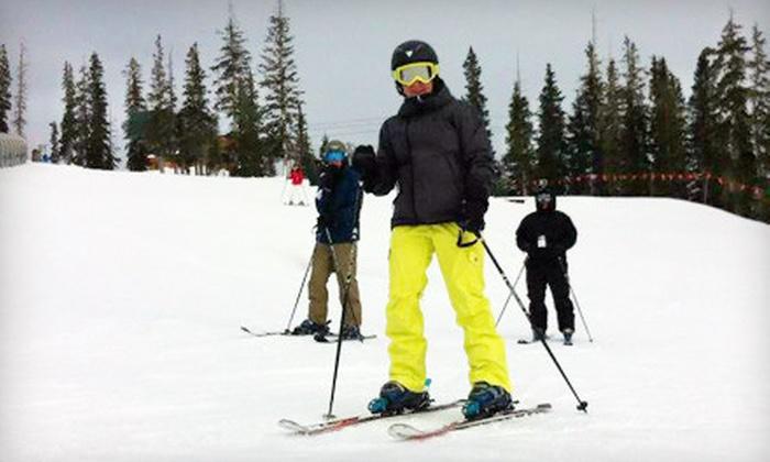 Ski Stop - Plainview: Ski Tune-Up or $20 for $40 Worth of Ski Gear and Apparel at Ski Stop