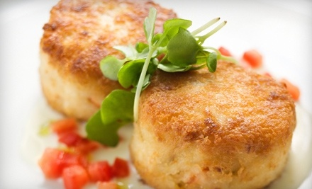 $30 Groupon to Pungo Grill - Pungo Grill in Virginia Beach