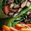 Up to 60% Off Meal for Two at Cafe Muse in Hollywood