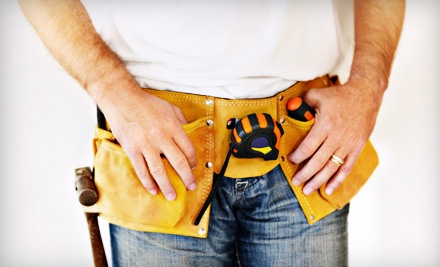 Up to 2 Hours of Handyman Services (a $158 value) - Reykjavik Handyman Services in