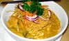 Sala Thai Kitchen - Downtown Salt Lake City: $20 for a Three-Course Meal for Two at Sala Thai Kitchen (Up to $40.80 Value)
